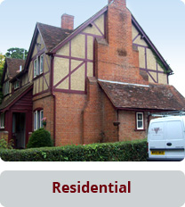 Experienced residential Painter and Decorator Milton Keynes